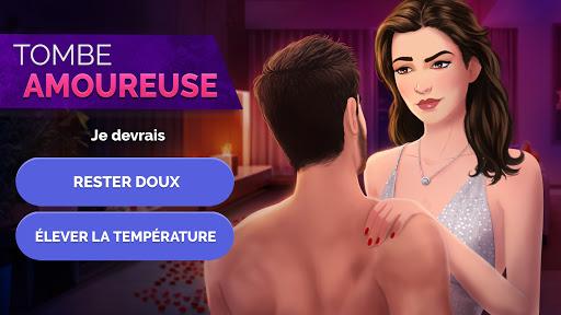 Code Triche Journeys: Séries Interactives (Astuce) APK MOD screenshots 1