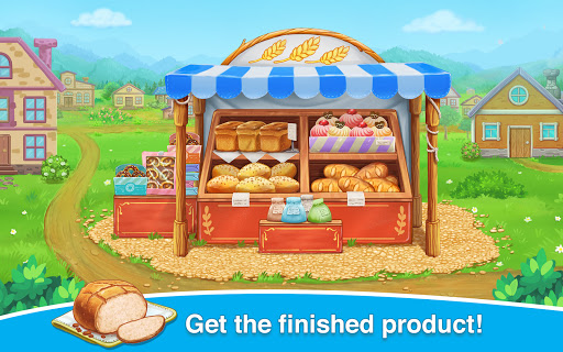 Farm land and Harvest - farming kids games 1.0.11 screenshots 15