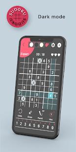 Sudoku - Happy Brain: Classic Free Puzzles