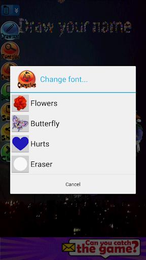 flowery   flowers drawing sketch drawing screenshot 3