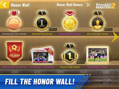Football Master 2 - Soccer Star 1.4.112 Screenshots 20