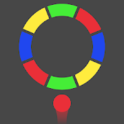 One Color Wheel