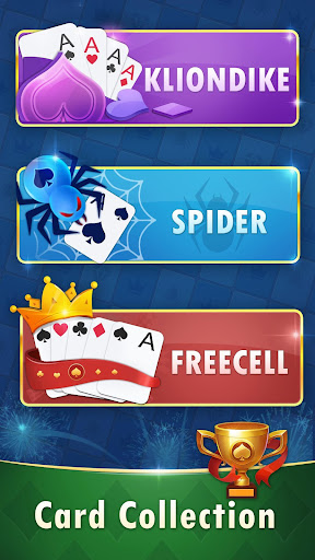 Solitaire Collection modavailable screenshots 1