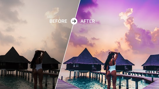 Free Presets for Lightroom  Photo Filters – FLTR Apk Download NEW 2021 3