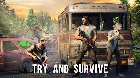 State of Survival: Survive the Zombie Apocalypse Mod Apk 1.11.52 (No Skill CD) 7
