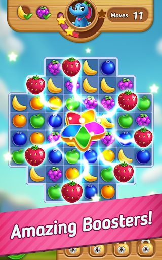 Fruits Mania : Ellyu2019s travel 20.1215.00 screenshots 2