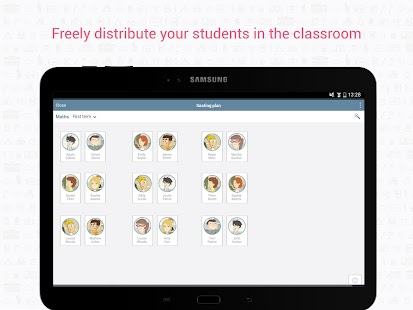 Teacher's Gradebook - Additio Screenshot