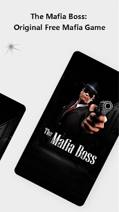 The Mafia Boss  Free Multiplayer Mafia Online Game Apk 1