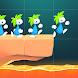 Lemmings パズルアドベンチャー