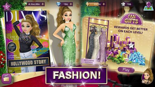Hollywood Story: Fashion Star modavailable screenshots 5