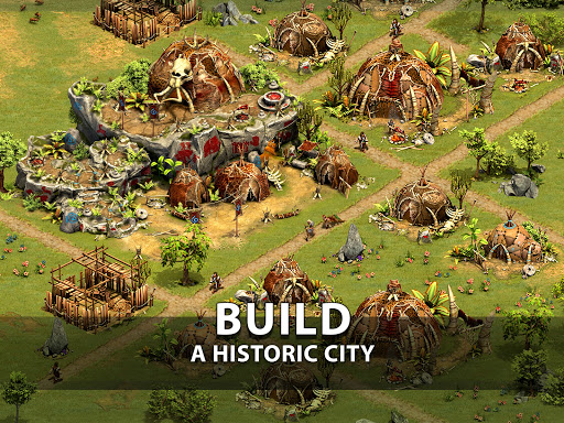 Forge of Empires: Build your City 1.193.16 screenshots 2