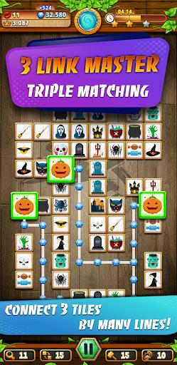 3 link master - triple matching onet screenshot 1