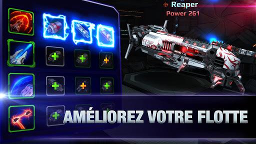 Code Triche Star Conflict Heroes apk mod screenshots 3