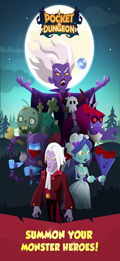 Pocket Dungeon  screenshots 1