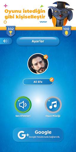 Bilgelik Online Word Game 5.5 screenshots 8