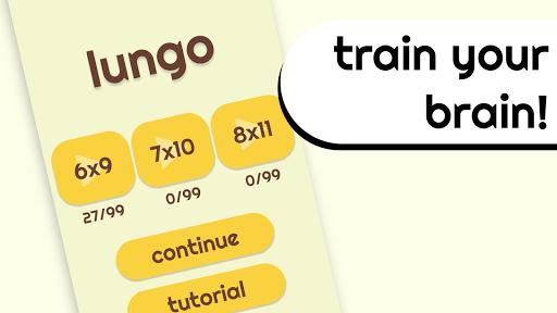 Lungo - Minimalist Logic Game 1.6 screenshots 3