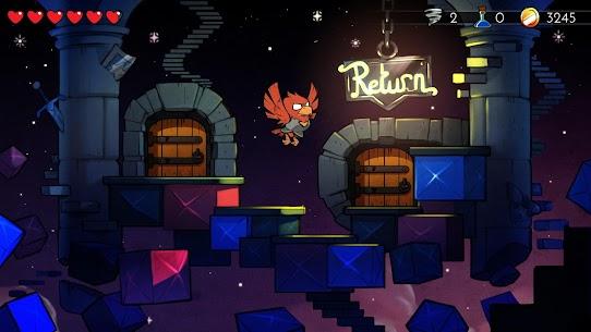 Wonder Boy: The Dragon's Trap Game Latest Version Download 5