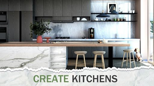 Dream Home u2013 House & Interior Design Makeover Game 1.1.32 screenshots 7