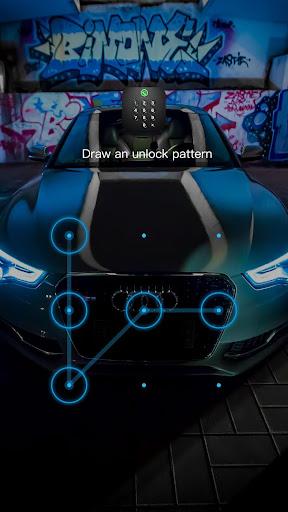 AppLock - Fingerprint & Password, Gallery Locker apktram screenshots 11