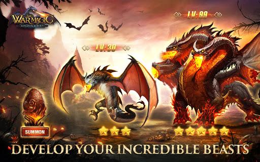 War and Magic: Kingdom Reborn 1.1.126.106387 screenshots 5
