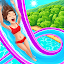 Uphill Rush Water Park Racing Mod Apk 4.3.52 (Unlimited money)(Free purchase)(Free shopping)
