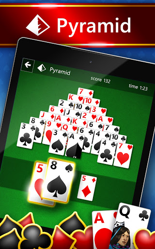 Microsoft Solitaire Collection 4.9.4284.1 screenshots 14