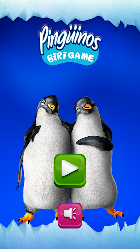 Pinguinos Biri Game 1.0 screenshots 2