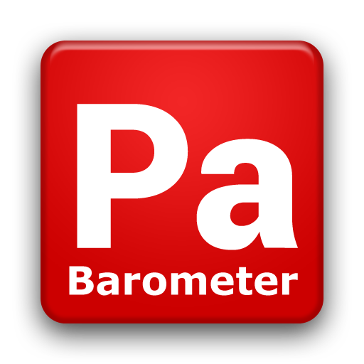 Barometer For PC Windows (7, 8, 10 and 10x) & Mac Computer