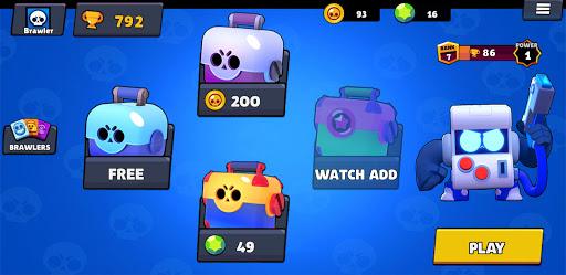 Brawl Stars Box screenshots 1