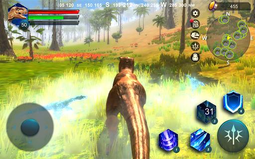 Tyrannosaurus Simulator android2mod screenshots 16