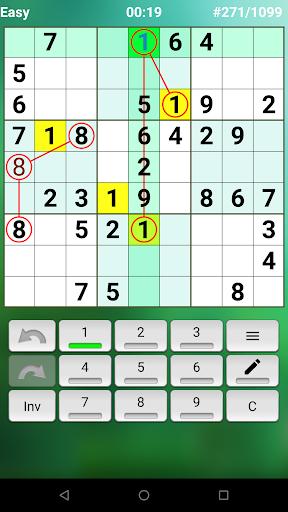 Sudoku offline 1.0.27.9 Screenshots 20