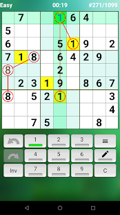 Sudoku offline 1.0.27.9 Screenshots 12