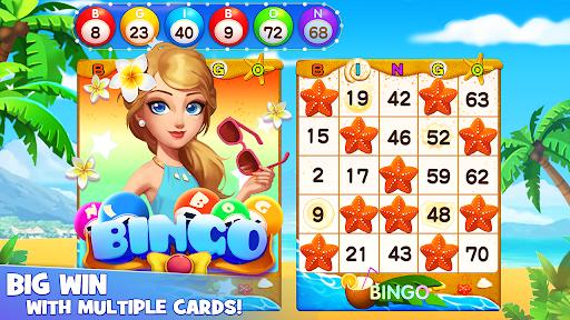 Bingo Lucky: Happy to Play Bingo Games 2.7.5 screenshots 9