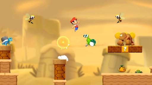 Super Tony 3D - Adventure World  screenshots 11