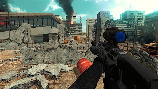 Survival Shooting Strike Hack Cheats (iOS & Android) 1
