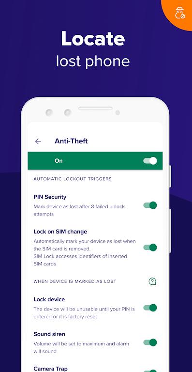 Avast Antivirus – Mobile Security & Virus Cleaner poster 4