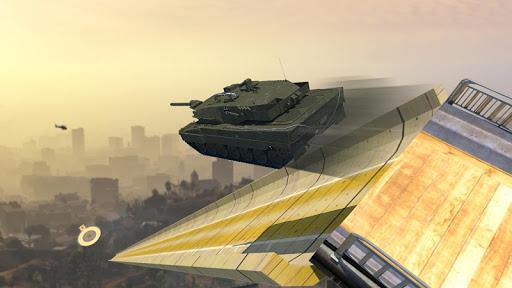 Mega Ramp: Impossible Stunts 3D 2.3 screenshots 2