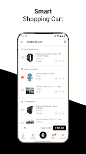 Evaly - Online Shopping Mall 2.9.29 Screenshots 6