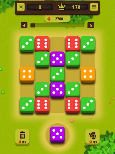 Dice Craft - 3D Merge Puzzle  screenshots 13