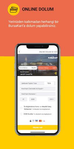 BursaKart Mobil 1.1.2 Screenshots 2