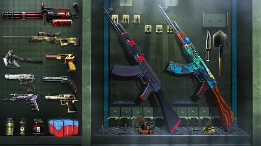 Encounter Strike:Real Commando Secret Mission 2020 1.1.8 screenshots 23