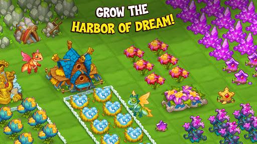 Merge World Above: Dragon games apkdebit screenshots 5