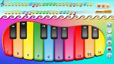 Colorful Piano Premiumのおすすめ画像4