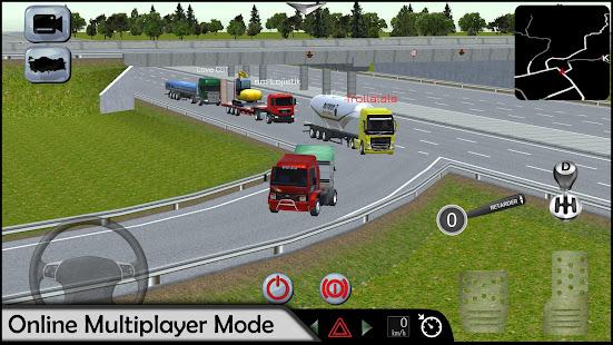 Cargo Simulator 2021 1.12 Screenshots 2