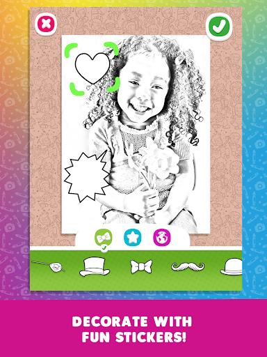 Crayola Color Camera screenshot 7