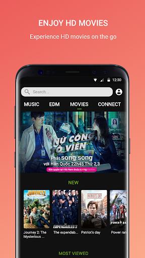 Keeng: Free Music and Movies 7.2.42 screenshots 3