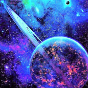 Space & Galaxy Wallpaper HD