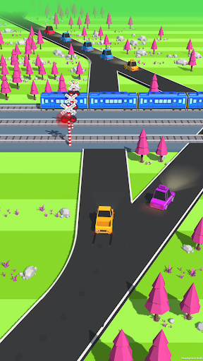 Traffic Run! 1.9.2 screenshots 1