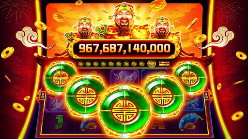 Cash Frenzyu2122 Casino u2013 Free Slots Games 1.86 screenshots 2
