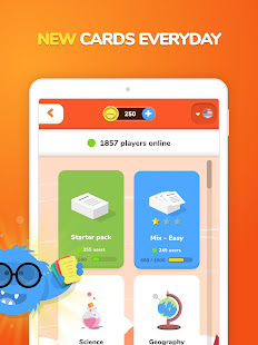 eTABU - Social Game - Party with taboo cards! 7.1.6 Screenshots 7
